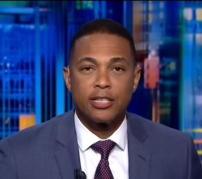 Don Lemon Russia Collusion