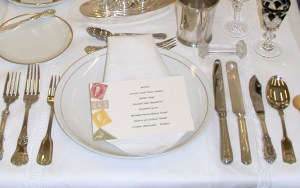 David Brooks Pretention Pretentious Formal Place Settings