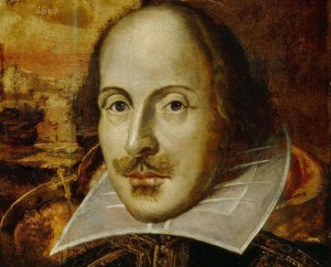 Shakespeare English