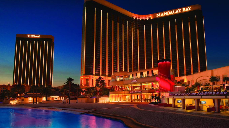 Mandalay Bay Las Vegas