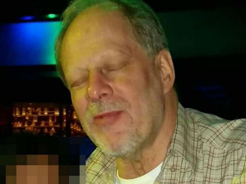 Stephen Paddock Mandalay Bay Las Vegas Shooting Guns