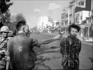 Nguyen Ngoc Loan, Vietnam, Viet Cong, Execution