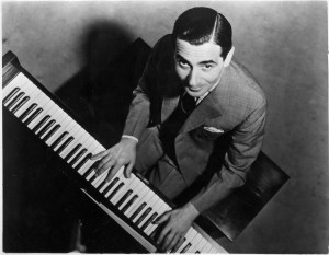 Young Irving Berlin Puttin on the Ritz