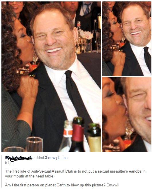 Oprah Weinstein