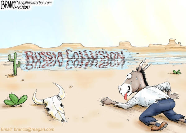 Trump-Russia Collusion