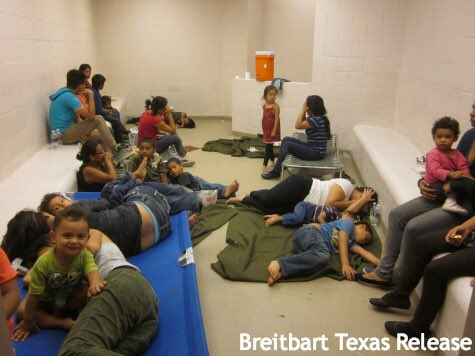 Immigration Immigration Illegal Alien Children
