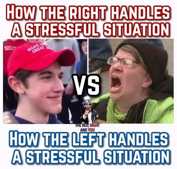 Scary Leftists
