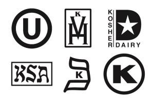 Kosher symbols Trump NeverTrumpers