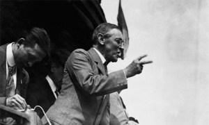Woodrow Wilson Doctrine