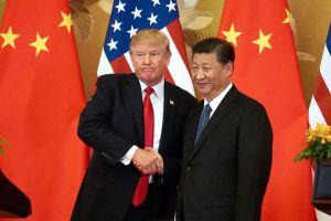 China Trade War Trump Xi
