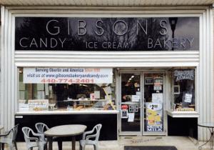 Oberlin Gibson's Bakery