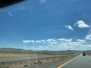 Nevada America