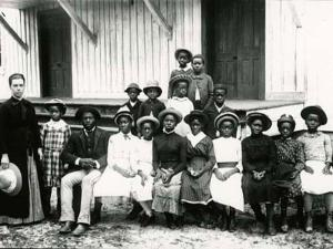 Education Blacks