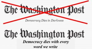 Media Washington Post Impeachment