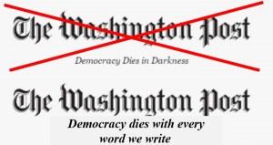 Media Washington Post Impeachment