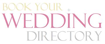 Book Your Wedding Badge
