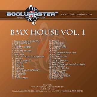 bmx house 1