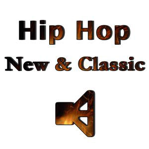 Hip Hop New & Classic Cover art