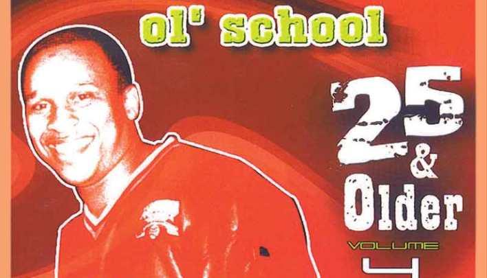 Ol School 25 & Older Volume 1 - Boolumaster