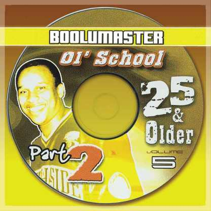 ol school 2 front cover
