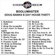 doug banks b day house party
