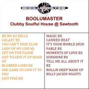 clubby sawtooth playlist