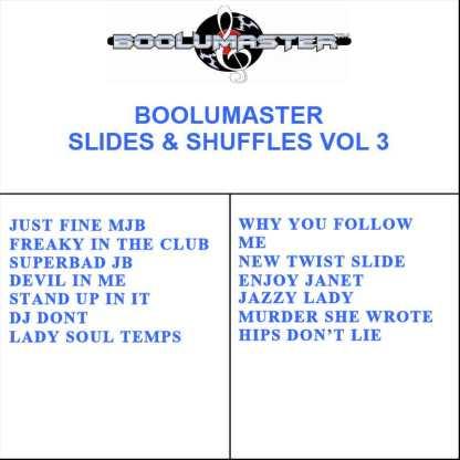 Slides 3 playlist