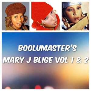 Mary J Blige 1 & 2 pic