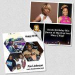 MJB and PJ Birthday