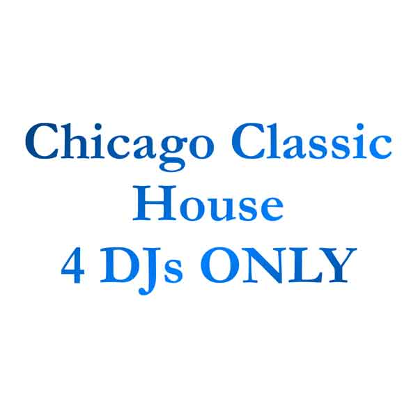 Chicago Classic House