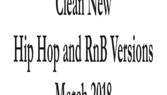Turn Up Hip Hop and RnB April 2018 mix - Boolumaster