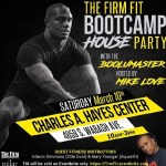 firm fit flyer