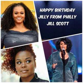 Jill Scott Image