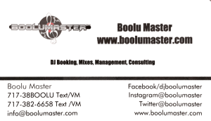 business card image