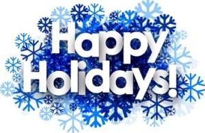 Happy Holiday image