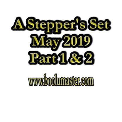 Stepper pt1 pt2 bundle