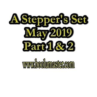 Stepper pt1 pt2 bundle