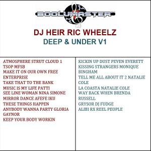 Deep & Under V1 playlist