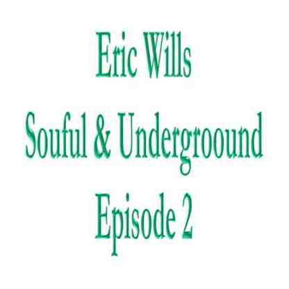 Eric Wills Episode 2 art