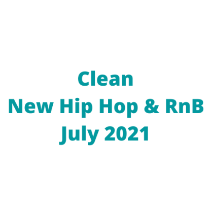 Clean July 2021 Cover