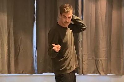 Ten Duel Commandments from Hamilton – Ryan Vasquez Choreography