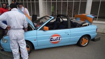 Guff Racing