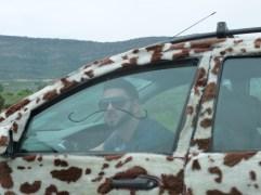Jons Nan On the Road