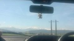 Mountains Ahoy