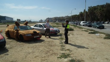 Police Interest