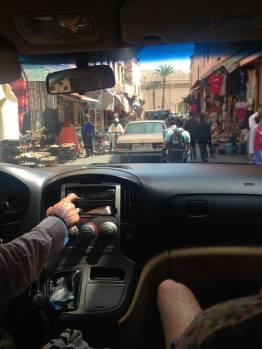 125 Morocco Convoy #11