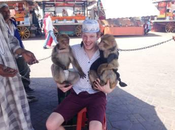 130 Marrakech Challenge #2