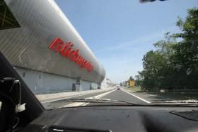 023 Nurburgring Detour