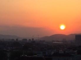 026 Sunset on Day