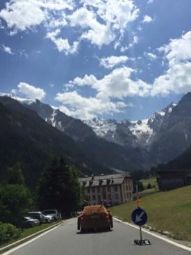 029 Stunning Alps
